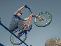 Danny MacAskill in Scotland by Klaus Thymann
